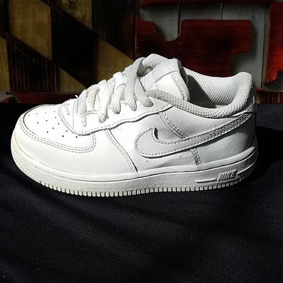 Nike Shoes | Nike Air Force One Kids